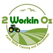 2workinOz logo